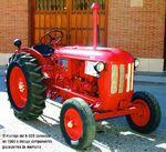 Barreiros R 335 - 1960