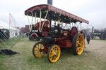 Burrell showmans sn 3433 Peter Pan reg AH 0108 at GDSF 08 - IMG 0938