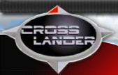 CrossLander logo