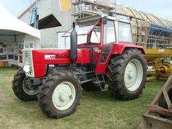 Traktor Steyr 1200
