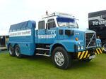 Volvo N12 B286 LDC ballast tractor Econofrieght at Lincoln 08 - DSC00043