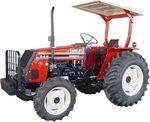 Yanmar Agritech 1055 DT H MFWD - 2003