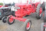Farmall H sn FBH4141 - DVF 323 at Newark 09 - IMG 6813