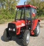 IMT 549.4 WD MFWD - 2013