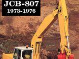 JCB 807