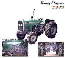 MF 375 (green)(Millat)-2002