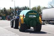 Major-equipment slurry tanker - IMG 0707