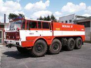 T813 FIRE