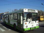 ЛиАЗ-5256 в С.Осколе