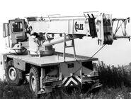 1970s Coles Ranger 530 Yardcrane