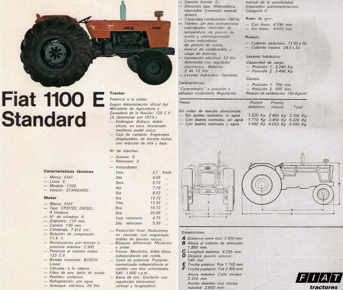 Fiat Concord 1100E