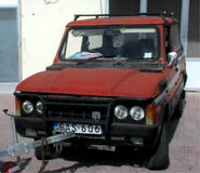 MHV Aro 4x4 01