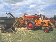 MM 445 MM Corn Sheller