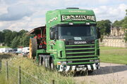 Scania 124L - R2 ENR of E and N Ritchie at Duncombe Park 09 - IMG 8035
