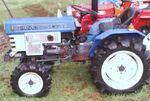 Suzue M1803 MFWD