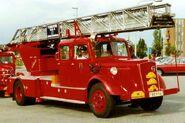 Volvo LV293 Fire Engine 1938
