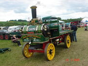 Yorkshire wagon CA170