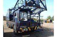 ALLEN-GROVE H3064 30T Cranetruck 6X4 Diesel