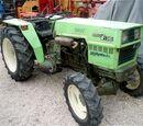 Agrifull 345 DT