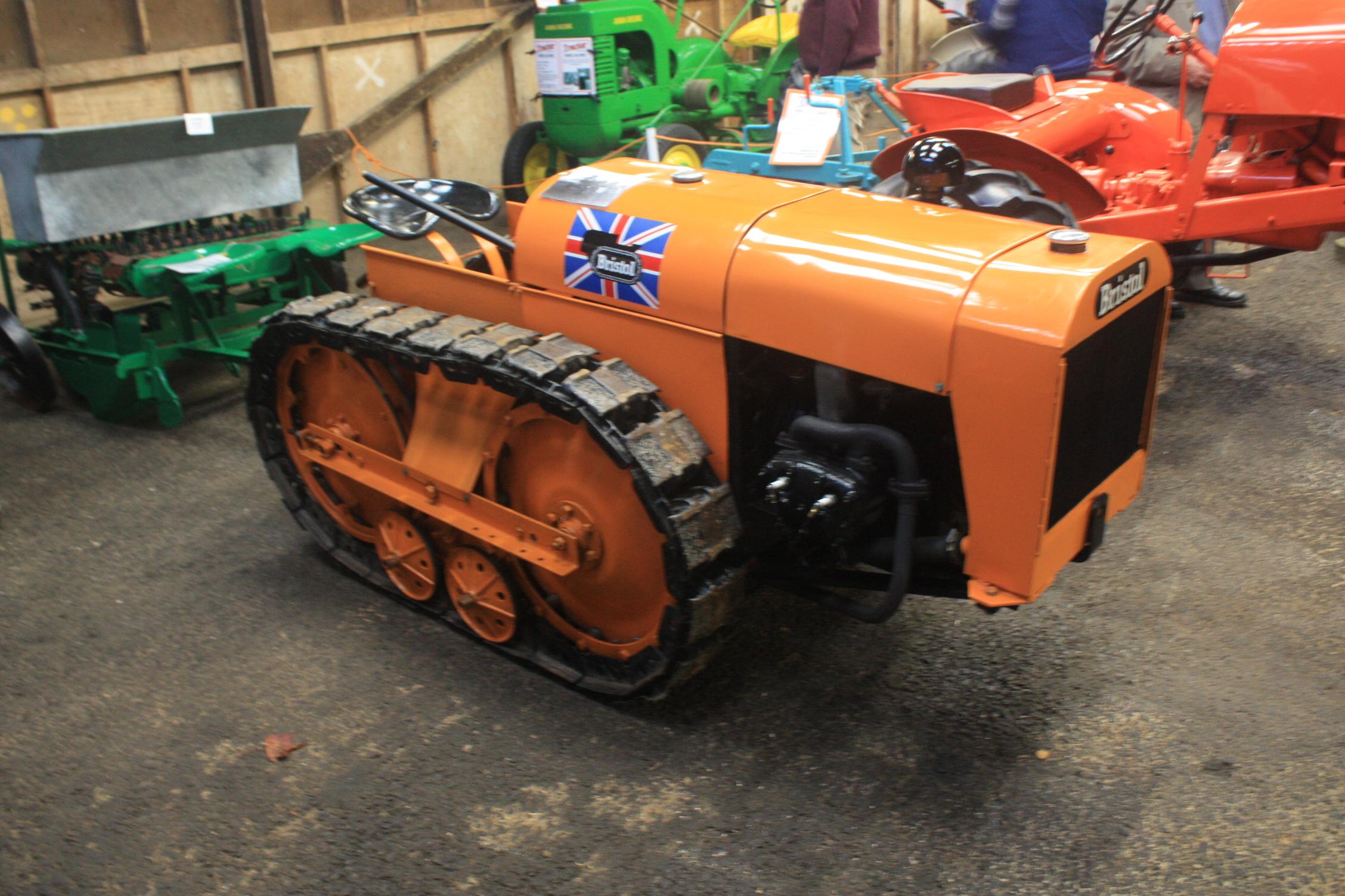 bristol tractors tractor construction plant wiki fandom rh tractors wikia com BMW Sequential Manual Gearbox BMW Sequential Manual Gearbox