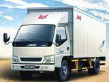 JMC Isuzu Truck