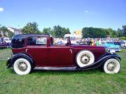 RollsRoyce Sedanca de Ville 1934 3
