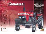 Sonalika International DI-750 II