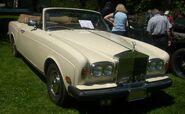 '73 Rolls-Royce Corniche Convertible (Hudson)