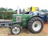 Field Marshall 3650