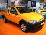 2004 Fiat Strada Pickup