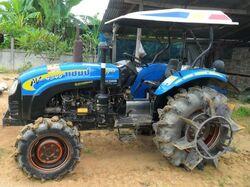 Champ (Thai) MX-4340 MFWD