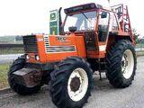 Fiat Someca 1180 DTH