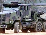 Heavy Equipment Transport System