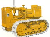 International TD-9B series