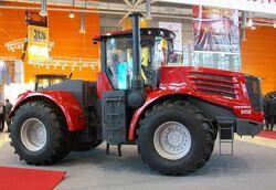 Kirovets 9450 4WD - 2008 2