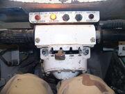 M1a1 drivers hole