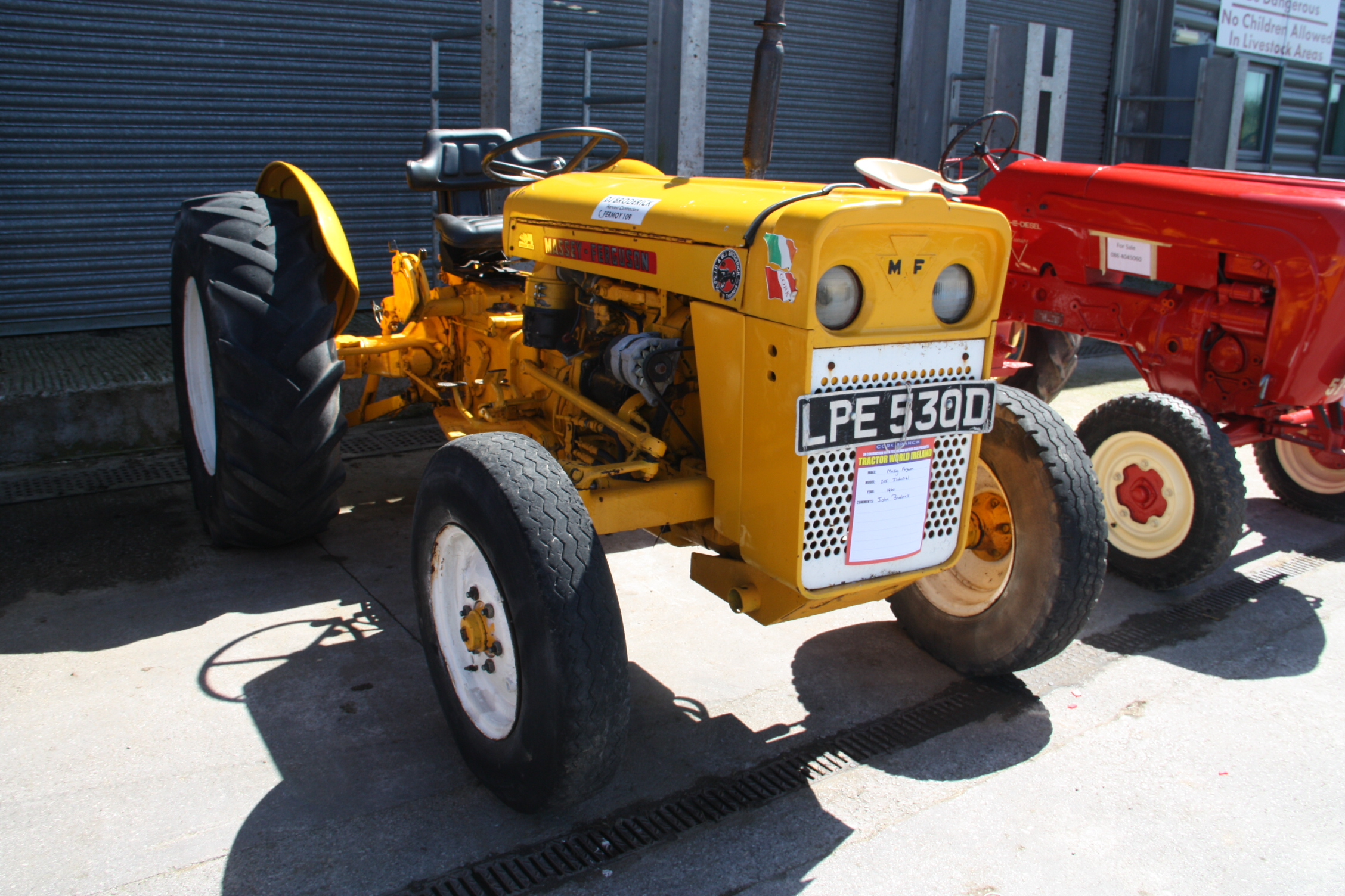 Massey Ferguson Construction | Tractor & Construction Plant Wiki | FANDOM  powered by Wikia