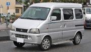 Suzuki Every + 001