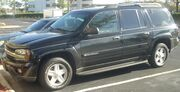 '03-'04 Chevrolet TrailBlazer EXT