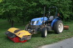 2008-07-25 New Holland TN60 in RTP