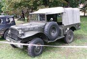 Dodge WC51