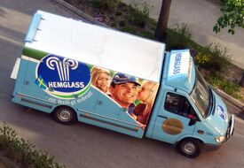 HemglassIceCreamVan