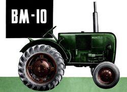 Munktells BM-10
