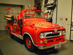 1959 Toyota Model FH24 Truck 01