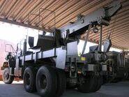 BRAVIA Elefante Towtruck 6X6 Diesel