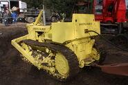 Bristol Taurus bulldozer sn? at AB WD 2013 - IMG 7692