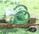 Brownwall Engine & Pulley Co.