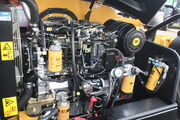 Caterpillar (engines) | Tractor & Construction Plant Wiki