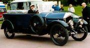 Crossley 9T 25 30 HP 1920