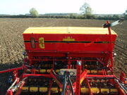 Drilling Wheat - geograph.org.uk - 1010100